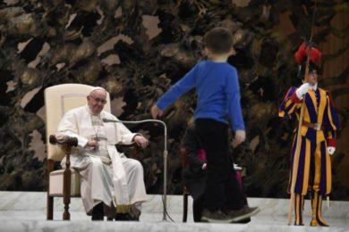 Discurso do Papa Francisco aos participantes no Congresso promovido pelo Pontifício Conselho para a Promoção da Nova Evangelização (2017)