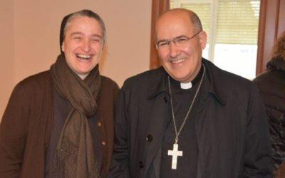Ir. Veronica Donatello defende Tese de Doutoramento em Pastoral Inclusiva