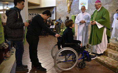 """Celebrar a Diferença, ser Igreja em Missão"" as VI Jornadas Diocesanas – Algarve"