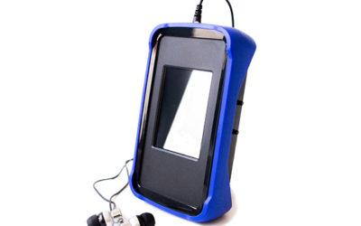 Criado dispositivo eletrónico turístico para pessoas com deficiência em Braga