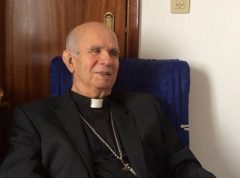 SPPD evoca o ministério de D. Maurílio Quintal Gouveia (1932-2019)