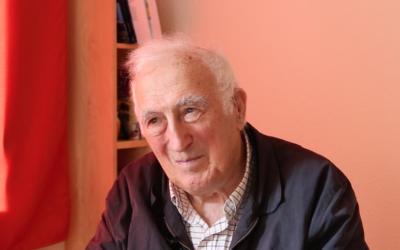 SPPD recorda Jean Vanier: amigo, companheiro e profeta