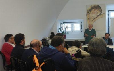 Nota de Imprensa: Encontro Nacional do Serviço Pastoral a Pessoas com Deficiência