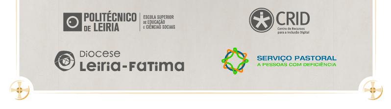 Comunicação inclusiva na Igreja – projeto lançado no DIPD (Leiria-Fátima)
