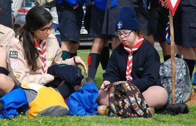 Escutismo inclusivo: Algarve estuda oportunidades educativas