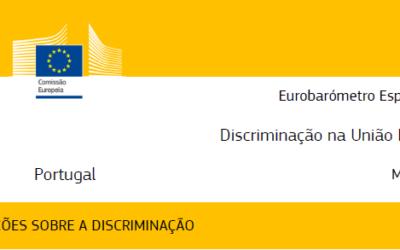 Dados Eurobarómetro 2019